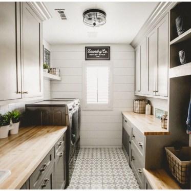Amazing Laundry Room Tile Design49