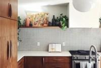 Amazing Mid Century Kitchen Ideas07