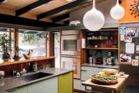 Amazing Mid Century Kitchen Ideas17