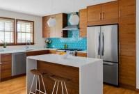 Amazing Mid Century Kitchen Ideas20