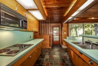 Amazing Mid Century Kitchen Ideas25