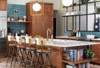 Amazing Mid Century Kitchen Ideas28