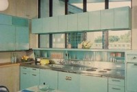 Amazing Mid Century Kitchen Ideas30