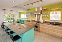 Amazing Mid Century Kitchen Ideas33