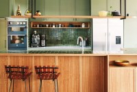 Amazing Mid Century Kitchen Ideas43