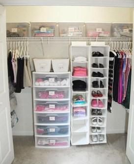 Brilliant Bedroom Organizatioan Ideas26