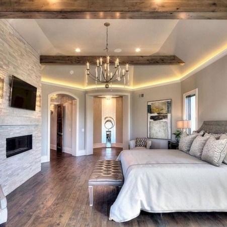 Comfy Master Bedroom Ideas19