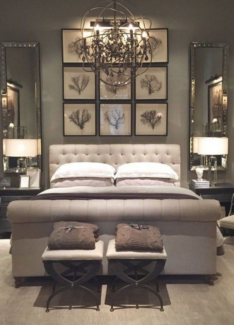 Comfy Master Bedroom Ideas43