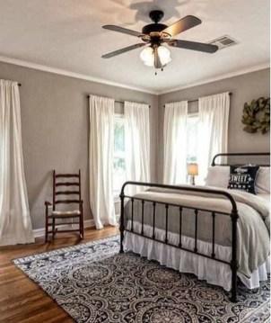 Comfy Urban Master Bedroom Ideas40