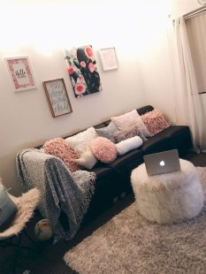 Creative College Apartment Decoration21