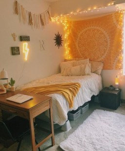 Creative College Apartment Decoration22