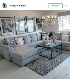 Elegant Living Room Design15