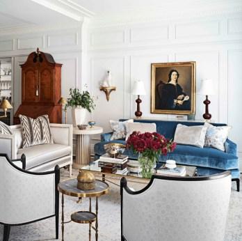 Elegant Living Room Design37