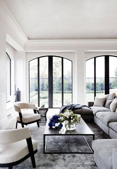 Elegant Living Room Design48