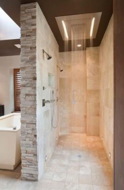 Elegant Stone Bathroom Design08
