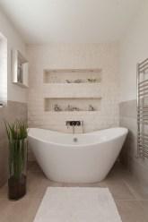 Elegant Stone Bathroom Design12