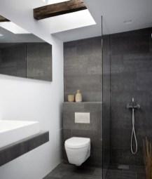 Elegant Stone Bathroom Design27