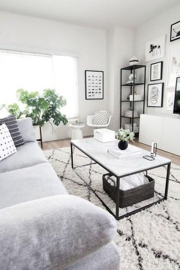 Inspiring Small Living Room Ideas24