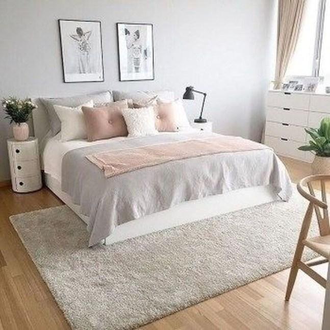 Lovely Girly Bedroom Design09