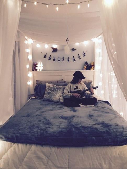 Lovely Girly Bedroom Design10