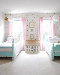 Lovely Girly Bedroom Design16