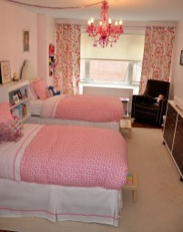 Lovely Girly Bedroom Design17