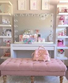 Lovely Girly Bedroom Design27