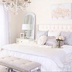 Lovely Girly Bedroom Design42