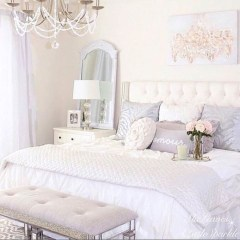 Lovely Girly Bedroom Design42