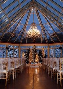 Lovely Winter Wedding Decoration44