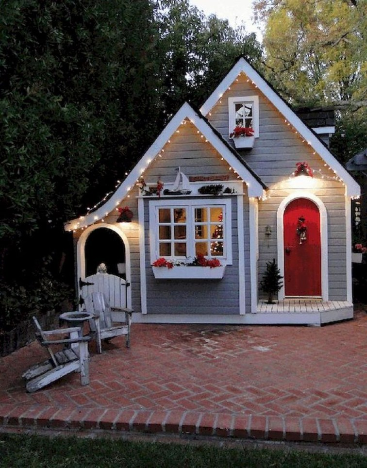 Marvelous Cottage Design26