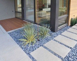 Marvelous Rock Stone For Your Frontyard18
