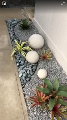 Marvelous Rock Stone For Your Frontyard20