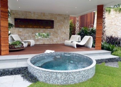 Marvelous Small Swimming Pool Ideas18