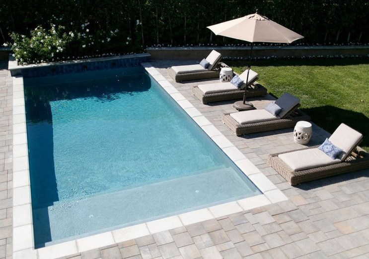 Marvelous Small Swimming Pool Ideas24