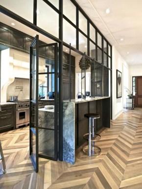 Modern Glass Wall Design13