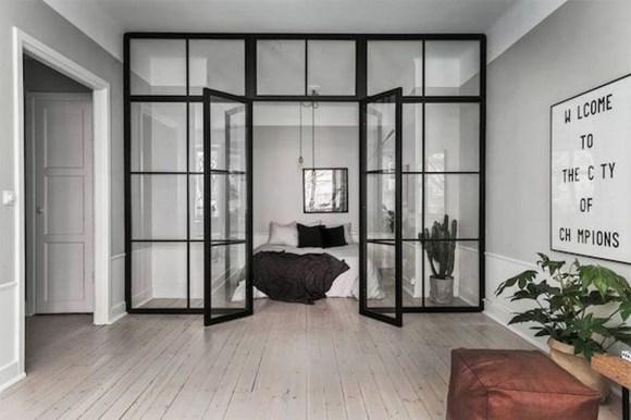 Modern Glass Wall Design15