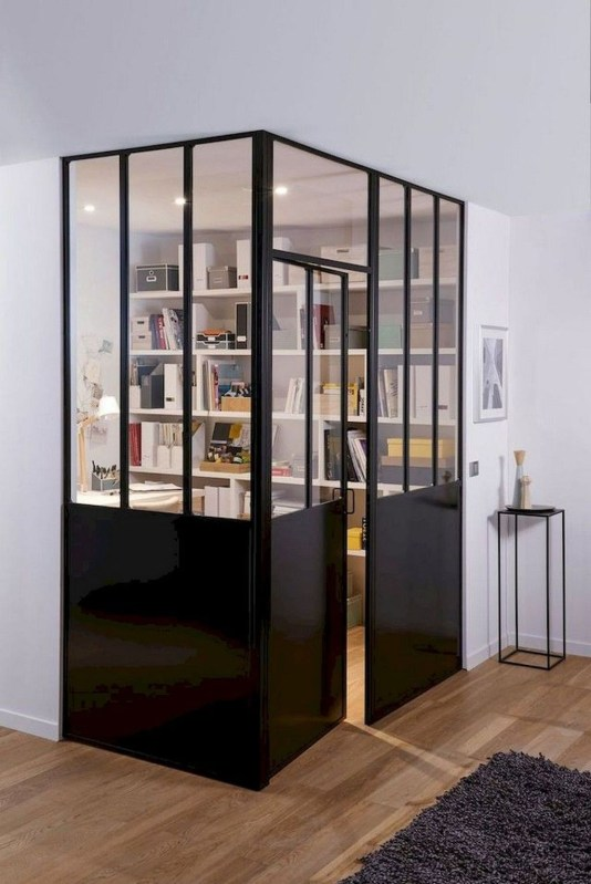 Modern Glass Wall Design27