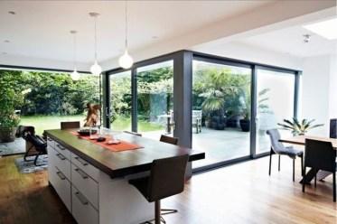 Modern Glass Wall Design29