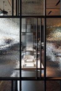 Modern Glass Wall Design37