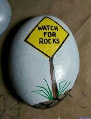 Smart Painted Rock Ideas22
