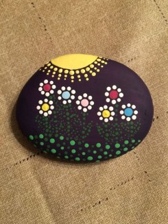 Smart Painted Rock Ideas26