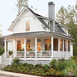 Stunning Farmhouse Design10