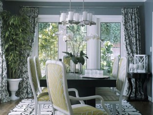 Stunning Plant For Your Dinning Room Ideas27