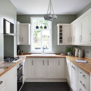 Stunning White Kitchen Ideas20