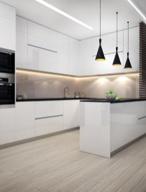 Stunning White Kitchen Ideas30