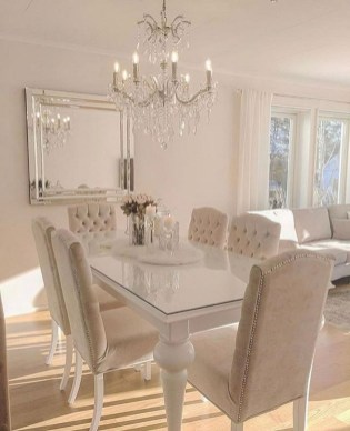 Top Dining Room Table Decor07