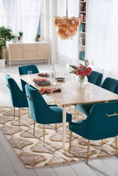 Top Dining Room Table Decor18