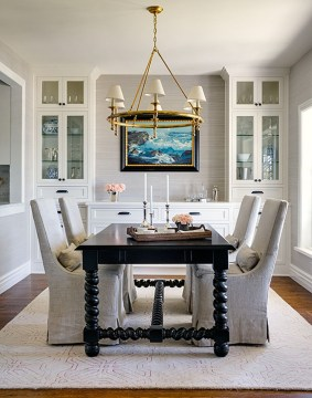 Top Dining Room Table Decor27