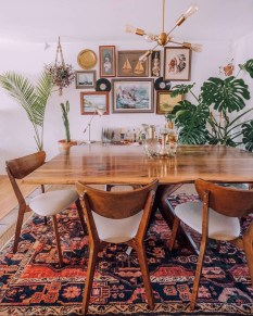 Top Dining Room Table Decor30